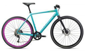 Велосипед 28″ Orbea Carpe 20 2021