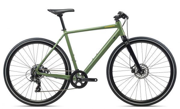 Велосипед 28″ Orbea Carpe 40 2021