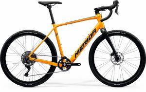 Велосипед 27.5″ Merida eSILEX+ 600 2021