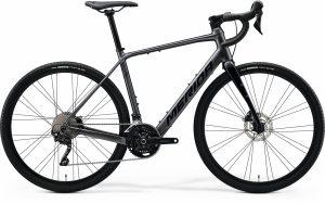 Велосипед 28″ Merida eSILEX+ 400 2021