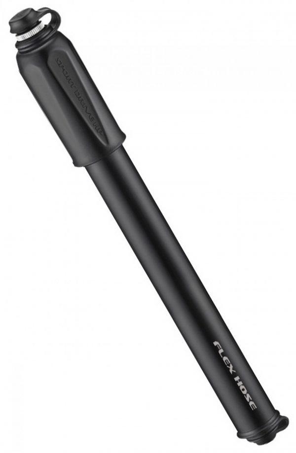 Насос ручной Lezyne Sport Drive HP — M черный, 120 psi Y13