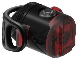 Задняя мигалка Lezyne Femto USB Drive Rear, (5 lumen), черный Y13