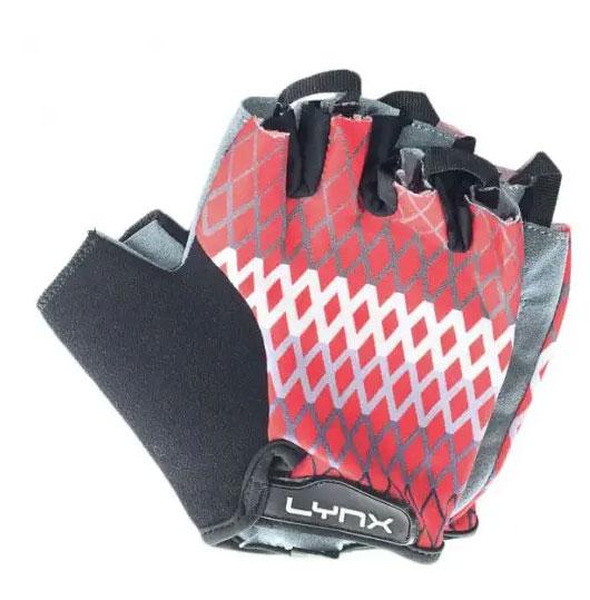 Велоперчатки Lynx Lycra