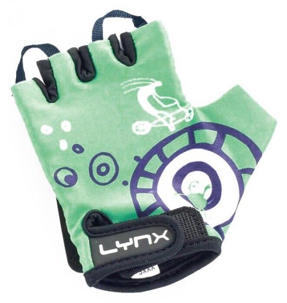 Велоперчатки Lynx Kids