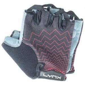 Велоперчатки Lynx Gel
