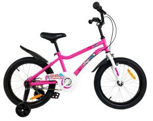 Велосипед 16″ RoyalBaby Chipmunk MK, Official UA 2021