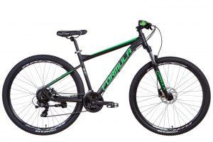 Велосипед 29″ Formula F-1 HDD 2021