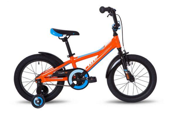 Велосипед 16″ Pride Tiger