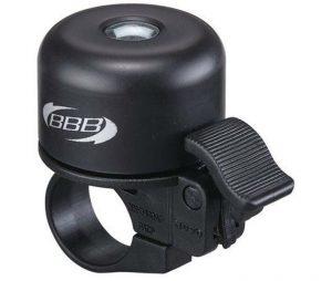 Звонок BBB BBB-11 «Loud & Clear» черный